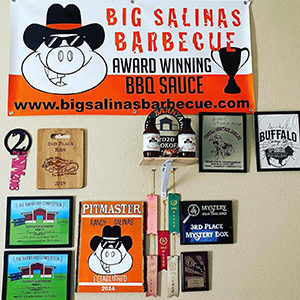 awards-wall